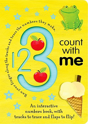 1 2 3 Count With Me By Birkett, Georgie